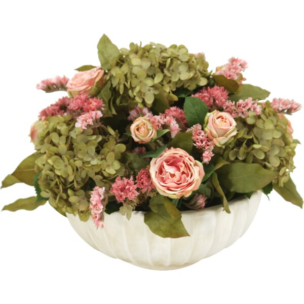 Mixed Centerpiece by Distinctive Designs
