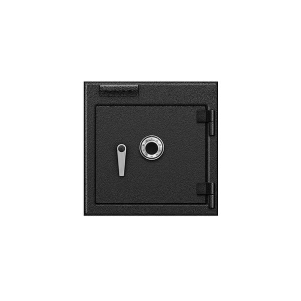 B Rated Lock Pull Drawer by Blue Dot Safes