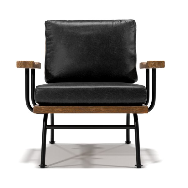 Turnage Armchair by Williston Forge
