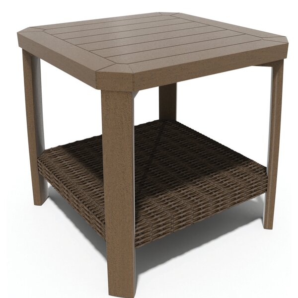 Soho Side Table by Winston
