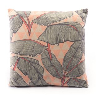 Thomaston Modern Throw Pillow