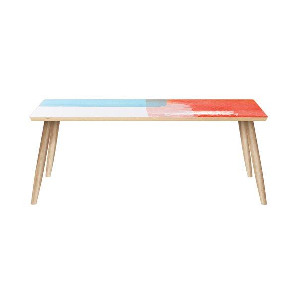 Fallston Coffee Table by Corrigan Studio Corrigan Studio