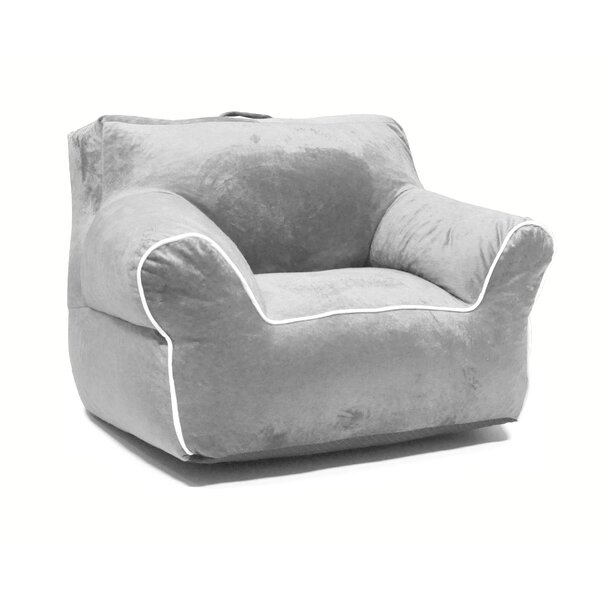 Phillip Bean Bag Chair by Harriet Bee