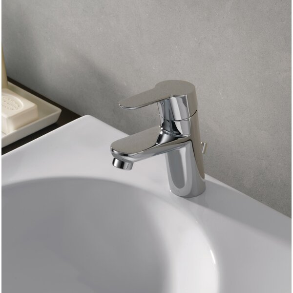 Project-Pack Bathroom Faucet with Drain Assembly