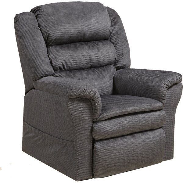 Preston Power Lift Recliner By Catnapper