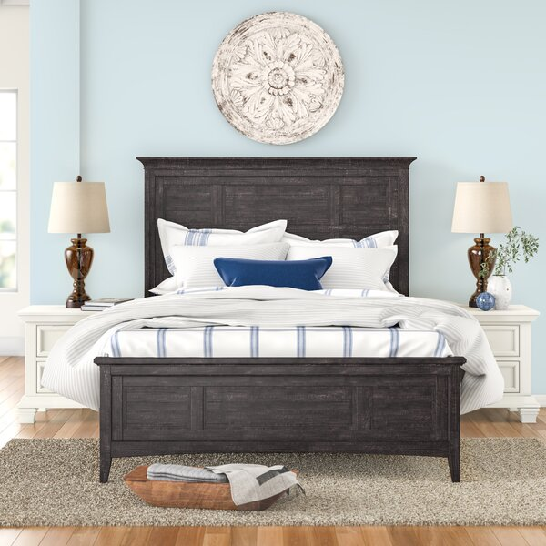 Ringgold Bed By Three Posts by Three Posts No Copoun