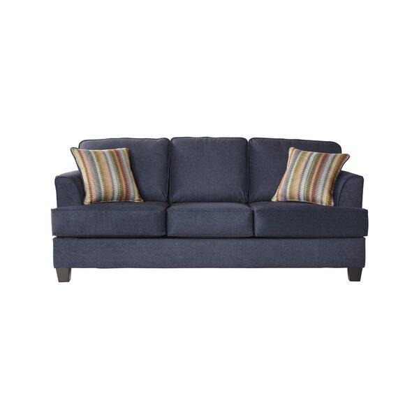 Perlman Sleeper Sofa by Ebern Designs