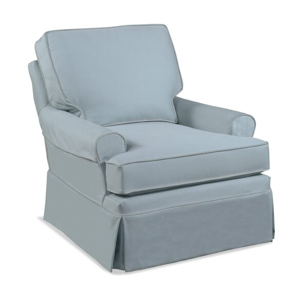 Belmont Armchair By Braxton Culler Great Reviews