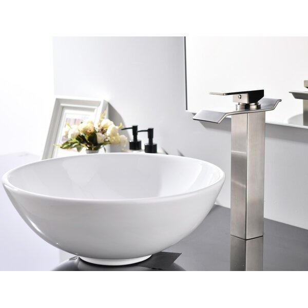 Vessel Sink Bathroom Faucet