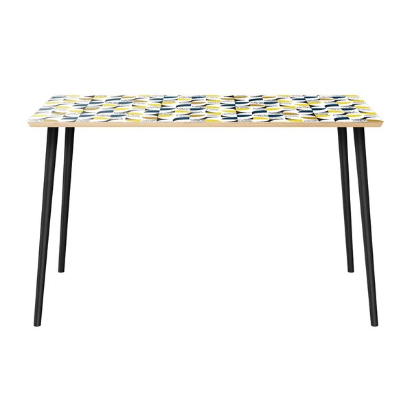 Coniglio Dining Table by Wrought Studio