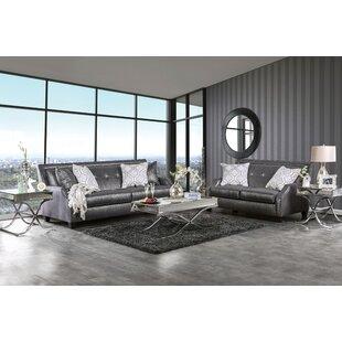 Olivia Configurable Living Room Set