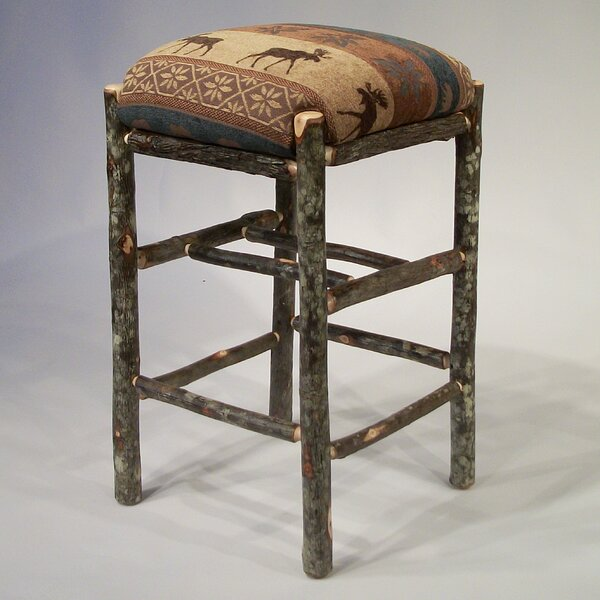 Berea Bar & Counter Stool by Flat Rock Furniture Flat Rock Furniture
