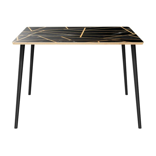Gurley Dining Table by Wrought Studio