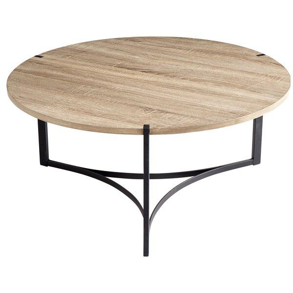 Tri Frame Coffee Table By Cyan Design