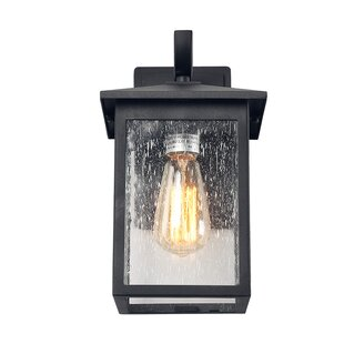 Affordable Severns Exterior Outdoor Wall Lantern By Charlton Home