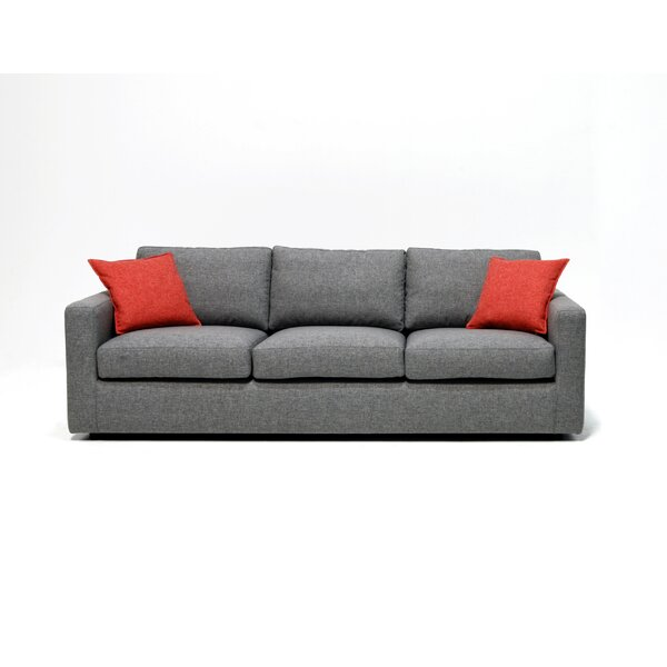 Edward Sofa by Focus One Home