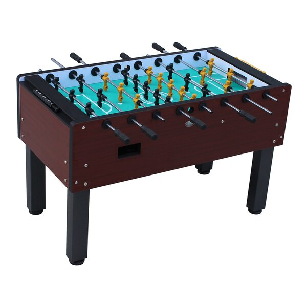 Tournament Foosball Table by Playcraft