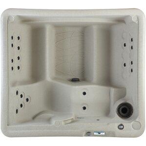 5person 21 jet spa plug and play spa - Wayfair Hot Tub