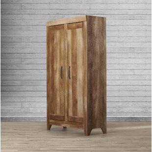 Orville 2 Door Accent Cabinet By Andover Mills