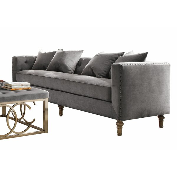 Fawke Sofa by Bungalow Rose