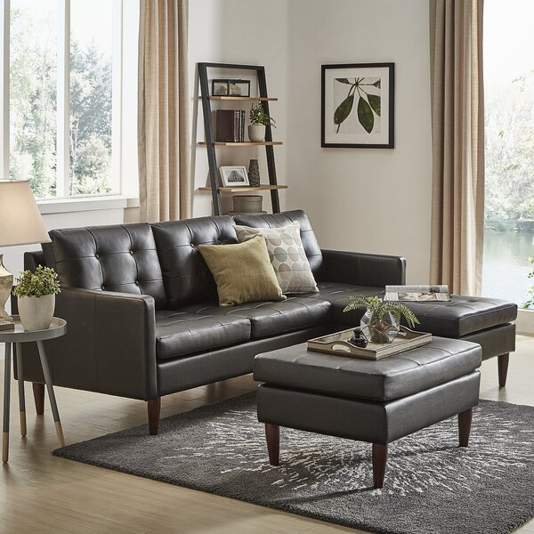 Crain Reversible Sectional By Williston Forge