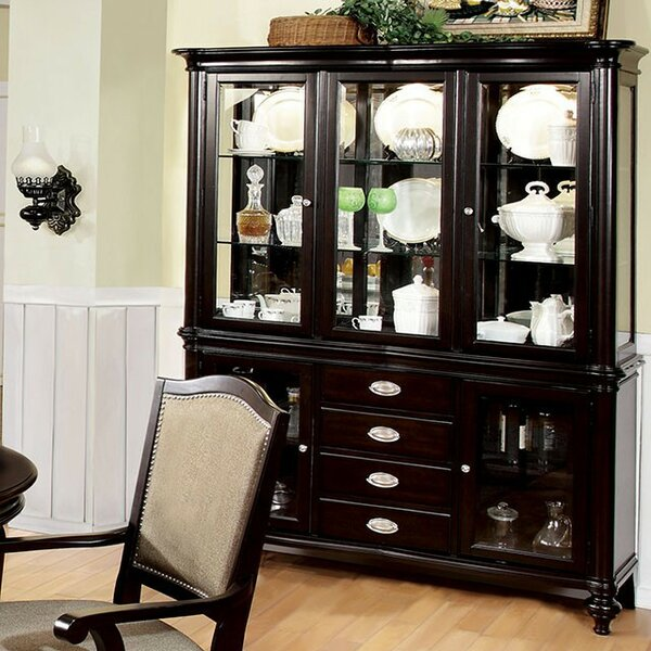 Portola China Cabinet by Darby Home Co