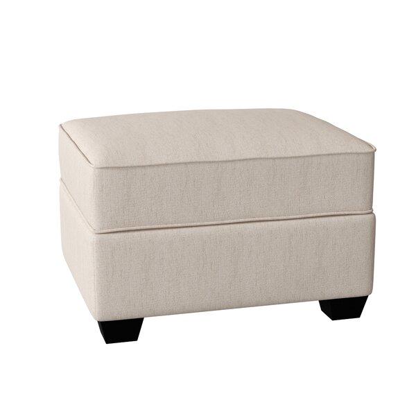 Jennifer Ottoman by Wayfair Custom Upholstery��