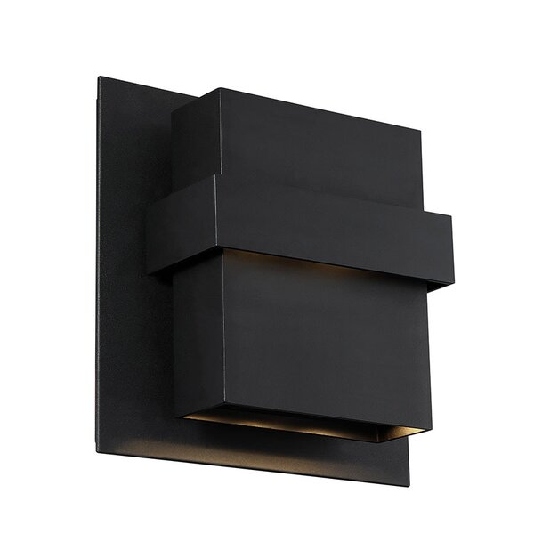 Pandora 2-Light LED Outdoor Sconce by Modern Forms
