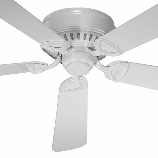 42 Medallion 5-Blade Ceiling Fan by Quorum