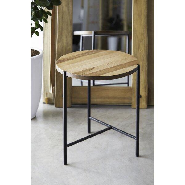 Kawli 3 Leg End Table By Brayden Studio
