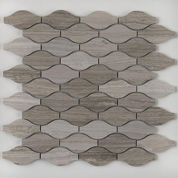Oxford 2 x 3 Limestone Wood Look Tile