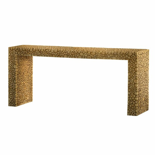 Ramita Console Table by Modern Day Accents