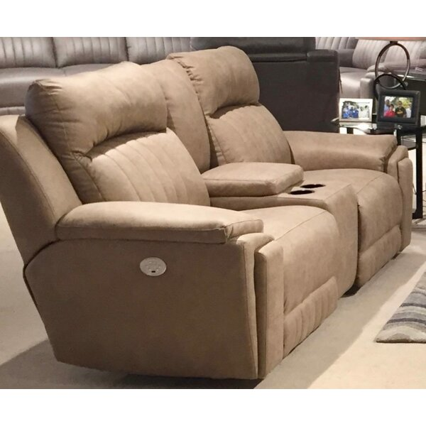 Reclining Loveseat by Southern Motion