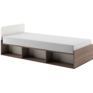 Buying Madelyn Twin Panel Bed ByBrayden Studio