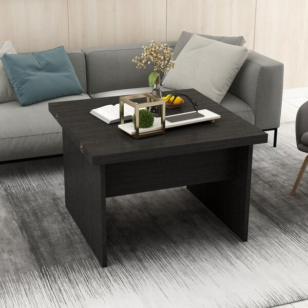 Syracuse Lift Top Coffee Table by Ebern Designs