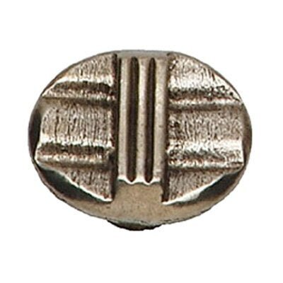 Metropolitan 3 Round Knob by Premier Hardware Designs