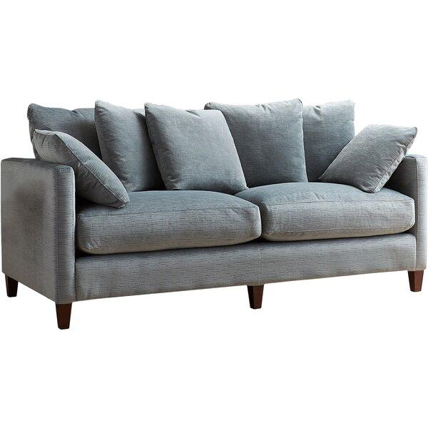 Victoria Studio Standard Sofa by AllModern Custom Upholstery