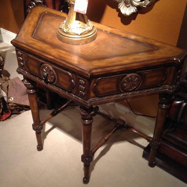 Saraphina Console Table by Benetti's Italia Benetti's Italia