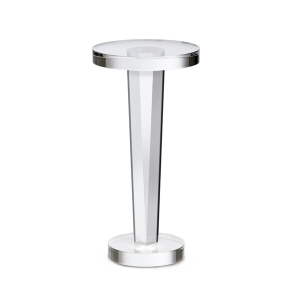 Liora End Table by Interlude