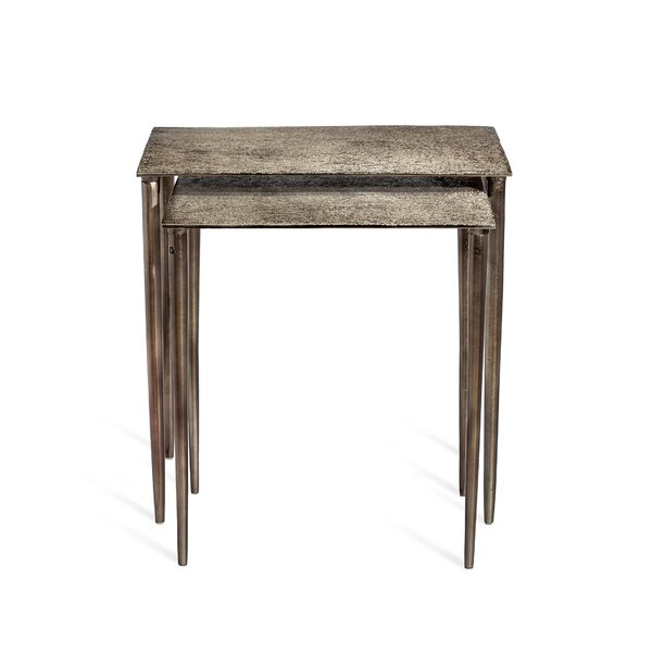 Aria End Tables By Interlude