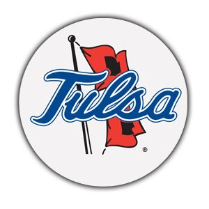 University of Tulsa Collegiate Coaster (Set of 4) by Thirstystone