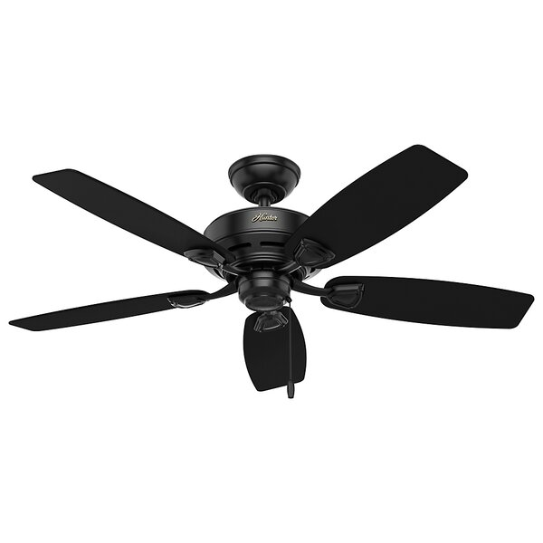 48 Sea Wind 5 Blade Outdoor Ceiling Fan by Hunter Fan