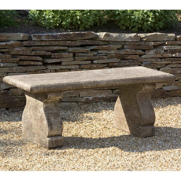 Cramden Bench by Canora Grey