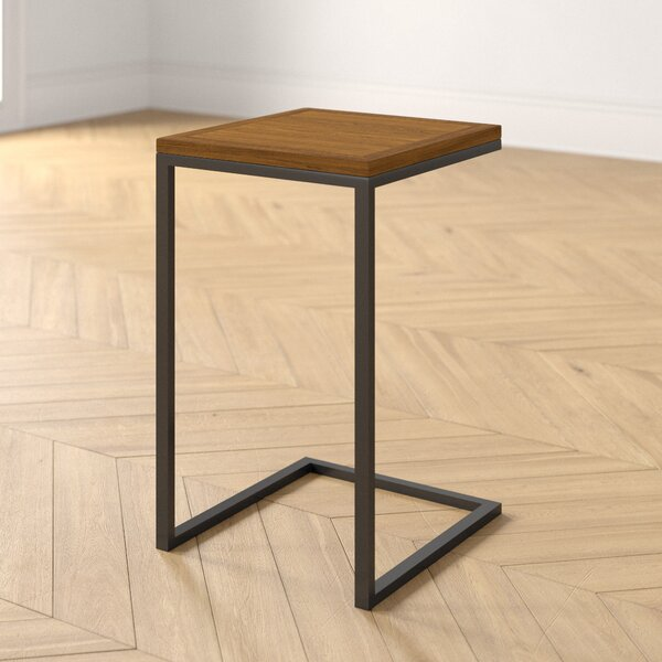 Walt End Table By Foundstone