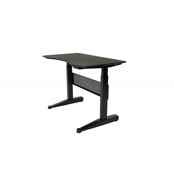 Pennock Height Adjustable Gaming Desk