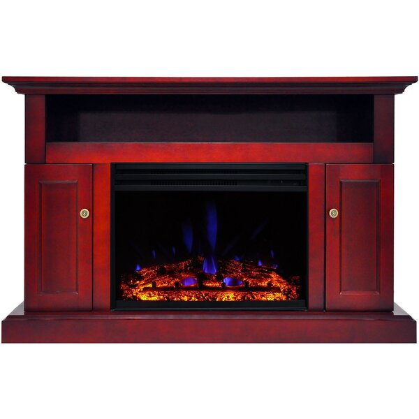 Sorrento TV Stand For TVs Up To 50