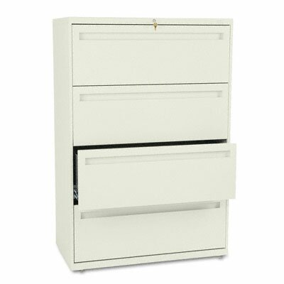 700 Series 4-Drawer File by HON