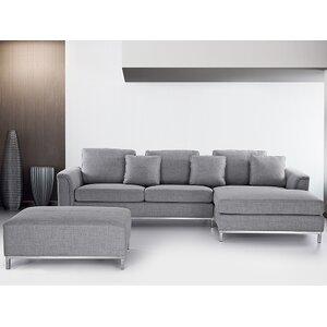 Lillo 4 Seater Corner Sofa