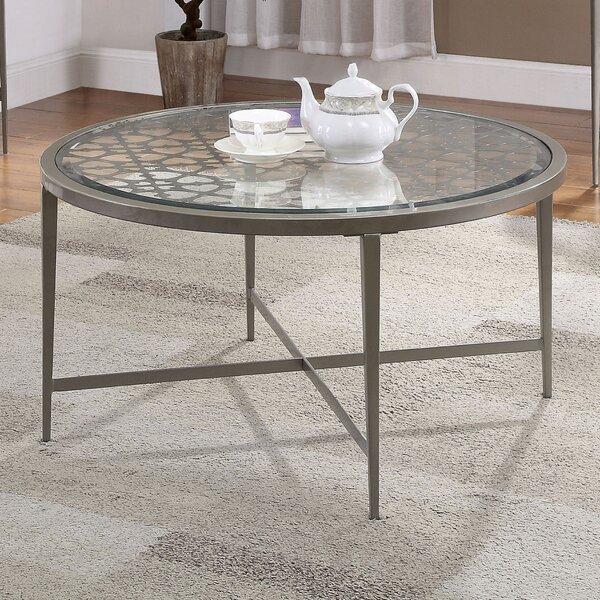 Savanna Coffee Table By Latitude Run