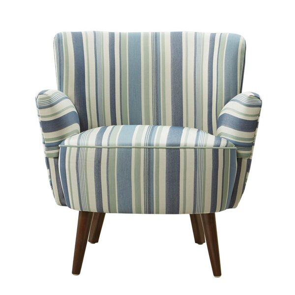 Julio Armchair by George Oliver